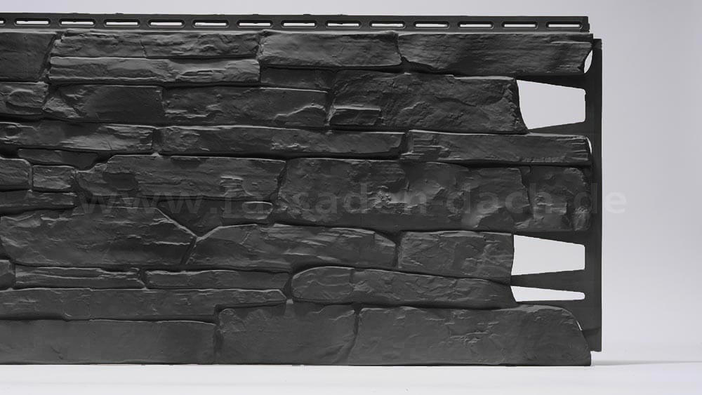 solid stone bruchsteinfassade aus kunststoff. Black Bedroom Furniture Sets. Home Design Ideas