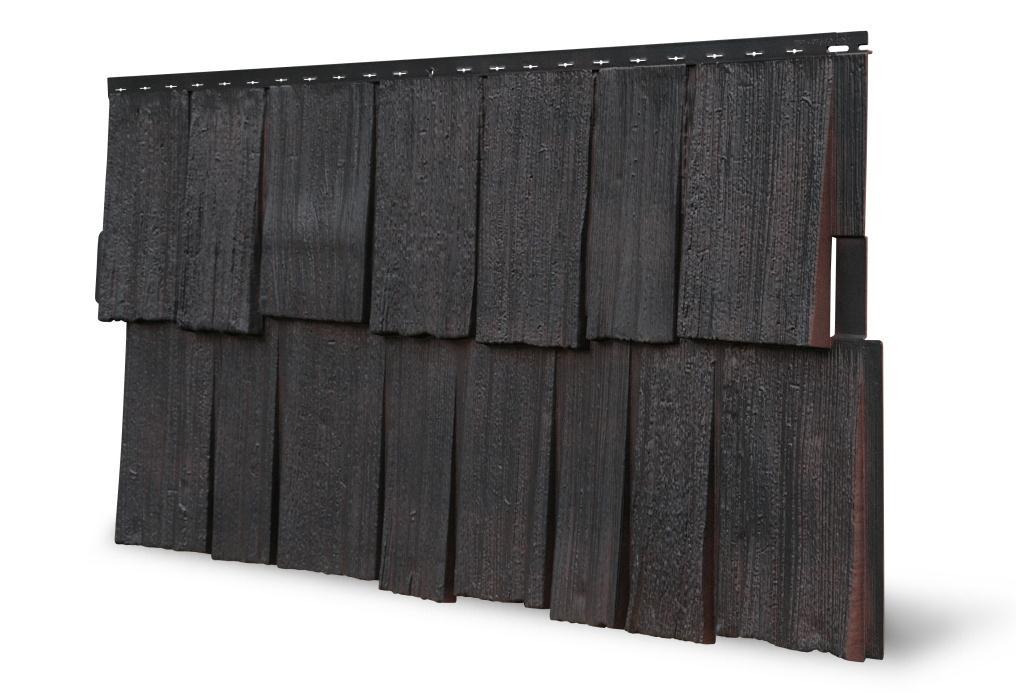 wandelement novishake hs in schindeloptik. Black Bedroom Furniture Sets. Home Design Ideas