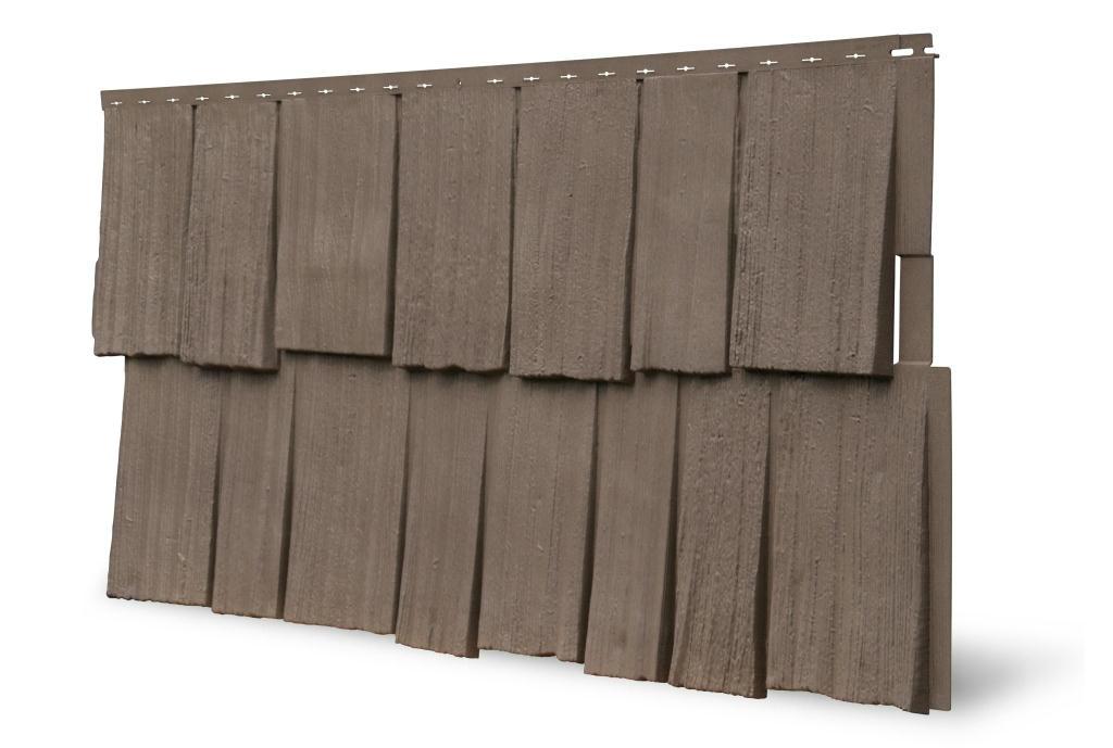 fassadenelemente novik aus kunststoff. Black Bedroom Furniture Sets. Home Design Ideas