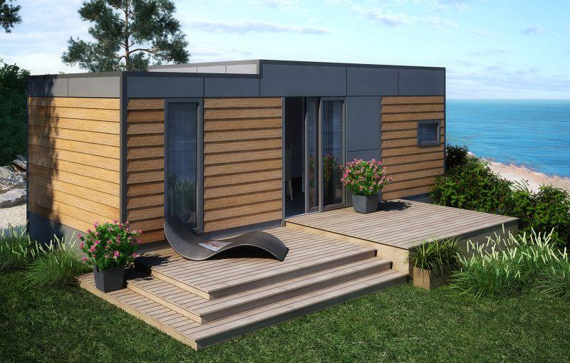 kerrafront fassadenpaneel fs 201 in holzoptik aus kunststoff. Black Bedroom Furniture Sets. Home Design Ideas