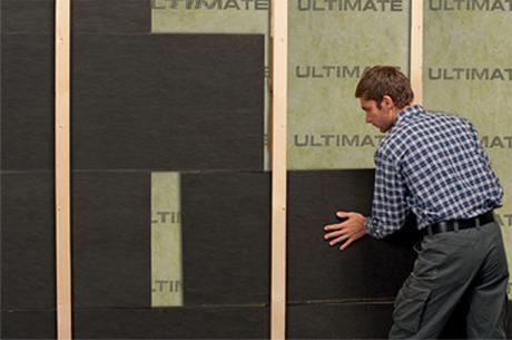 Fassadendammung Mit Fassadendammplatten