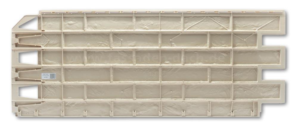 solid brick verblender klinker aus kunststoff. Black Bedroom Furniture Sets. Home Design Ideas