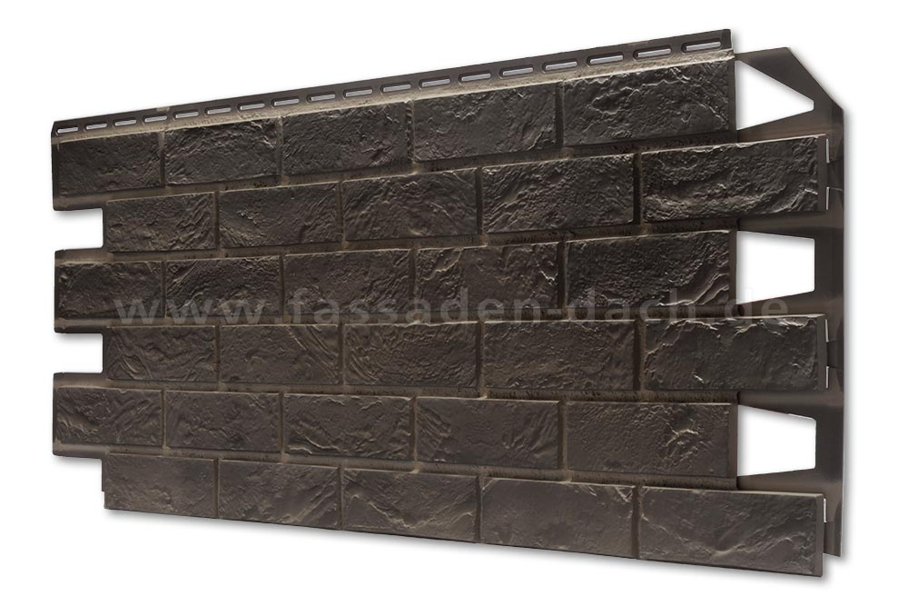 solid brick verblender klinker aus kunststoff. Black Bedroom Furniture Sets. Home Design Ideas