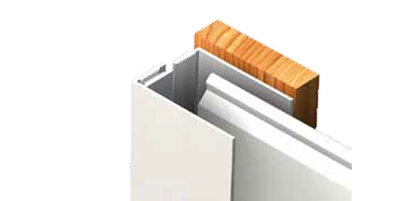 extensa paneele deckenverkleidung f r au en aus kunststoff. Black Bedroom Furniture Sets. Home Design Ideas