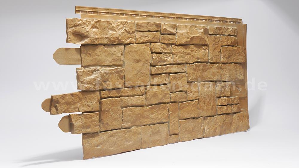 wand stein verkleiden verschiedene ideen. Black Bedroom Furniture Sets. Home Design Ideas