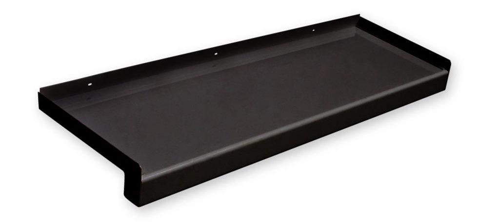 fein fensterb nke aluminium galerie die k chenideen. Black Bedroom Furniture Sets. Home Design Ideas