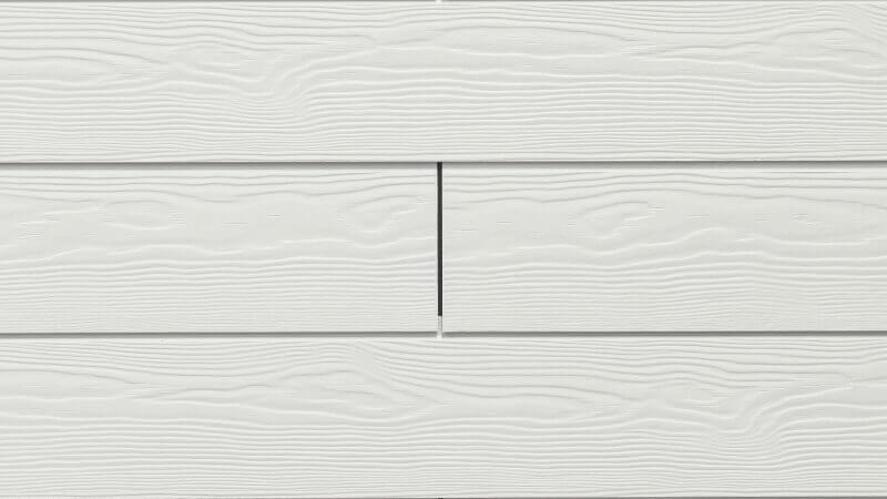 Fassaden aus Faserzement Eternit Cedral-click