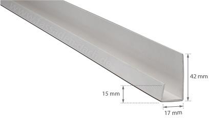 Zubehorprofile Von Protektor Fur Fassadenverkleidungen