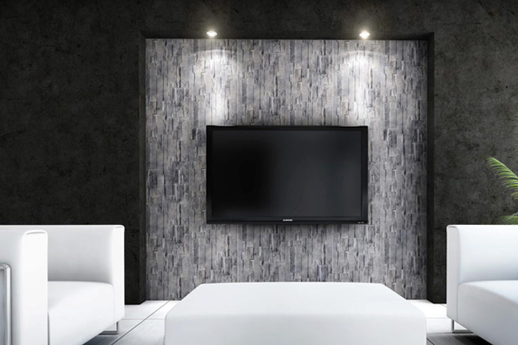 novistone ds wandplatte in steinoptik. Black Bedroom Furniture Sets. Home Design Ideas