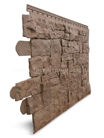 steinoptik wand kunststoff moderne konstruktion