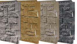 fassadenverkleidungen aus kunststoff im berblick. Black Bedroom Furniture Sets. Home Design Ideas