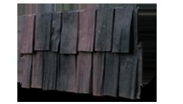 Berühmt Schindeln aus Kunststoff verlegen EQ25