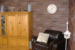 wandverkleidungen im wohnzimmer selber bauen. Black Bedroom Furniture Sets. Home Design Ideas