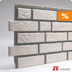 Fassadenverkleidung Als Selbstbausatz Kaufen Rp Bauelemente