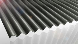 Gunstige Dachplatten Bis 25 M Aus Metall Oder Kunststoff